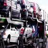 Het inkopen van auto's